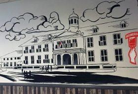 Mural Klasik