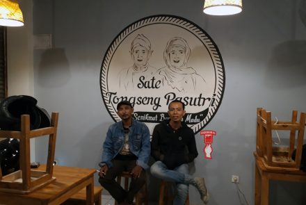 Jasa Mural Restoran | indoMural