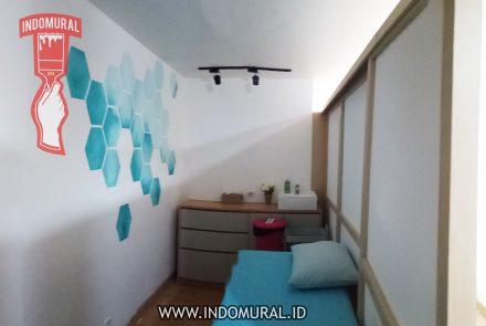 Cari Lukis Dinding Di Bandung? Hubungi Kami Saja – indoMural.id