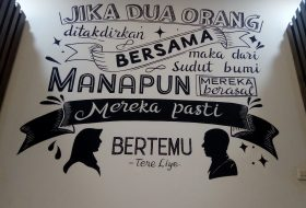 Mural Quotes